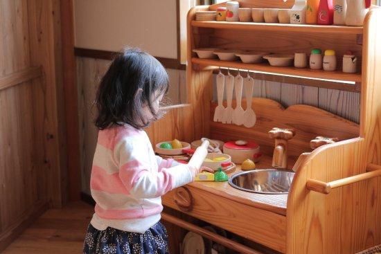 Ikeda-cho, Japón: photo0.jpg