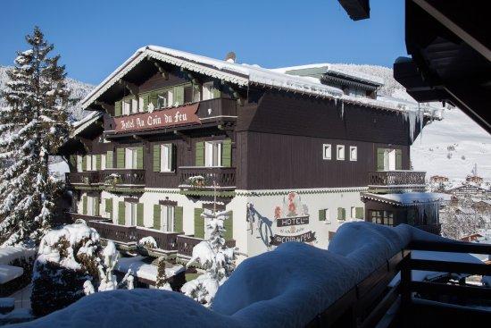 Hotel Restaurant Saint Nic