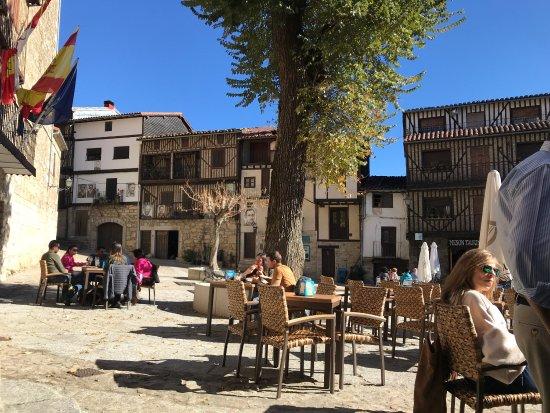 Mogarraz, Ισπανία: photo0.jpg
