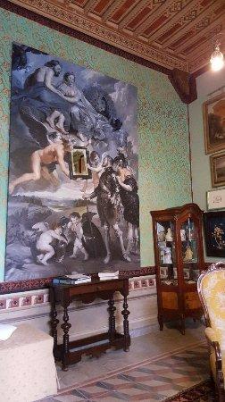 Castello delle Serre: 20171112_124433_large.jpg
