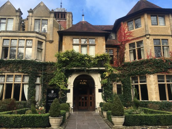 Frimley Hall Hotel Spa