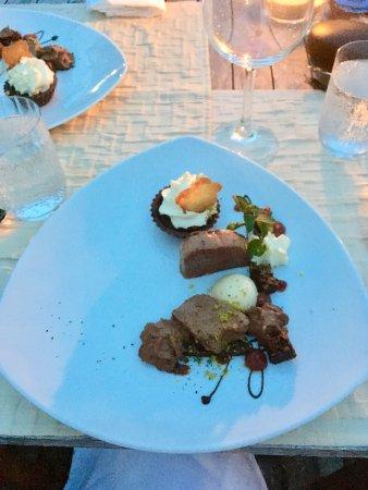 Schachener Hof: Variationen von Schokolade