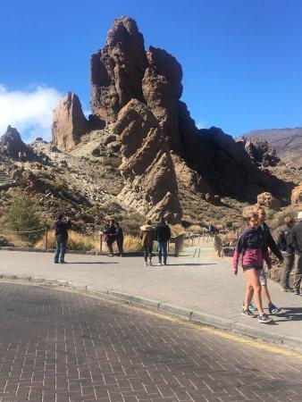 Parque Nacional del Teide, España: photo5.jpg