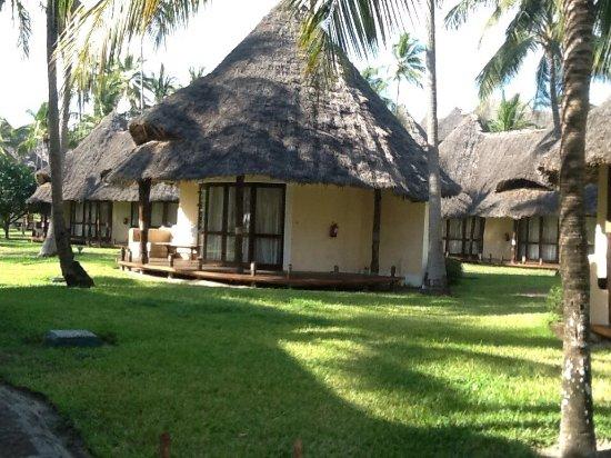 Ocean Paradise Resort & Spa: photo0.jpg