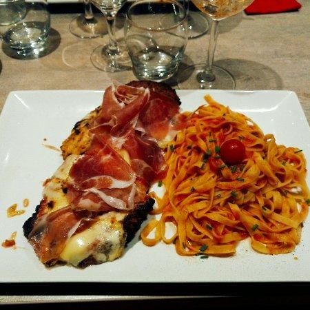 Restaurant Le Verdi Boulevard Des Brotteaux Lyon