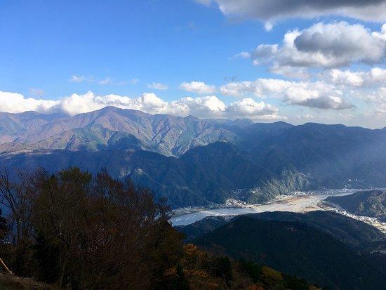 Mt. Minobu Ropeway : photo7.jpg
