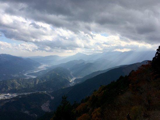 Mt. Minobu Ropeway : photo8.jpg
