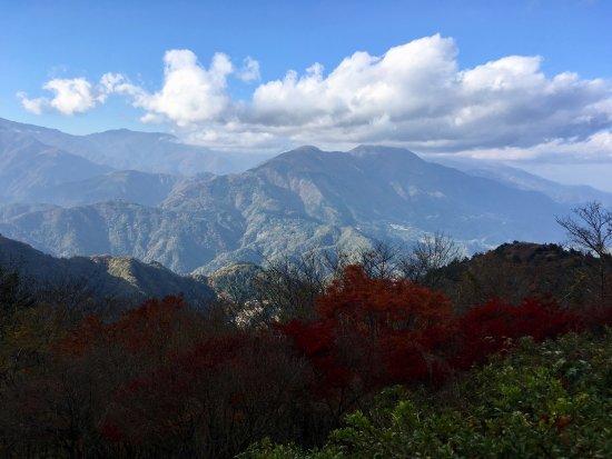 Mt. Minobu Ropeway : photo9.jpg