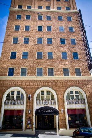 هوتل كارلتون أحد فنادق جو دي فيفر بوتيك صورة فوتوغرافية