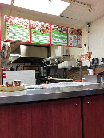 Shawarma House Amp Pizza Cobourg Restaurant Reviews