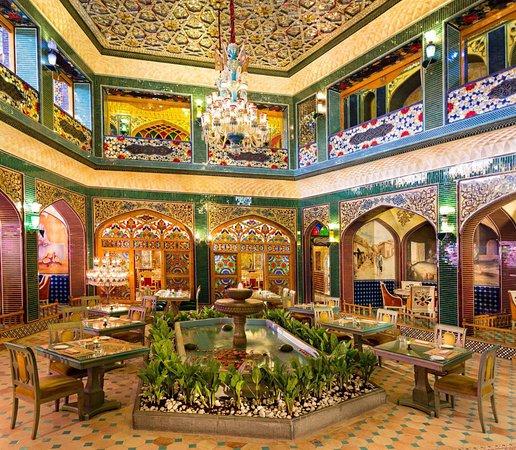 Parisa Souq Waqif Doha Menu Prices Restaurant Reviews