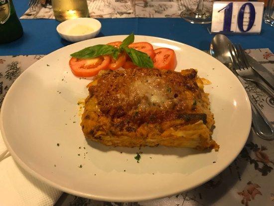 Spaghetti House: Vera cucina italiana