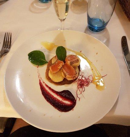 Restaurant le pavillon dans saint herblain avec cuisine - Cuisine plus saint herblain ...