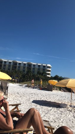 Hyatt Residence Club Sarasota, Siesta Key Beach: photo0.jpg