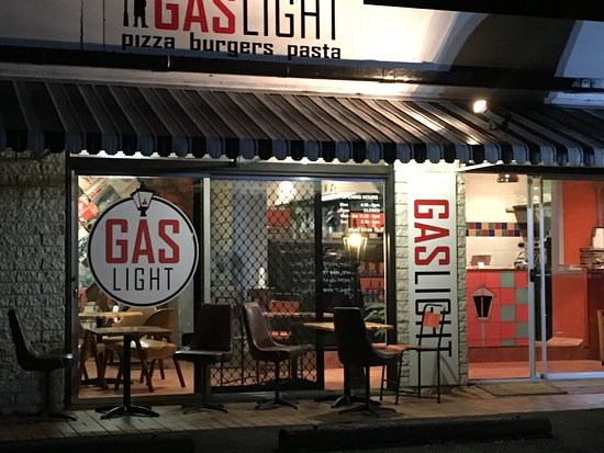 Eagle Heights, Australia: Gaslight Pizza