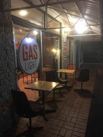 Eagle Heights, Australie : Gaslight Pizza