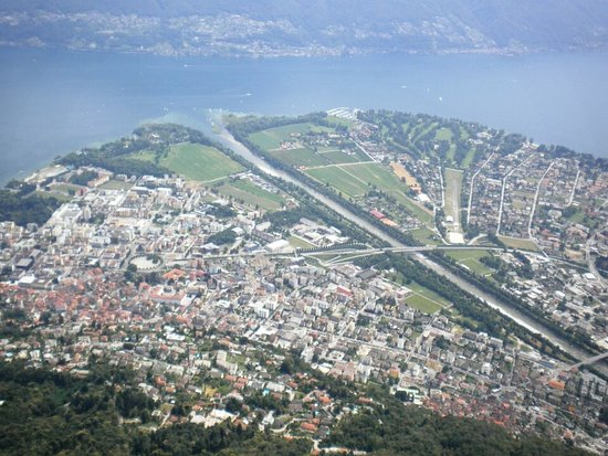 Gandria, Suiza: photo0.jpg