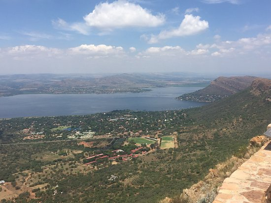 Hartbeespoort, Sydafrika: photo1.jpg
