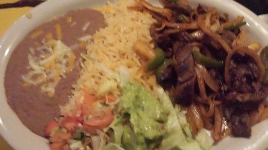 Фотография El Potro Mexican Bar & Grill
