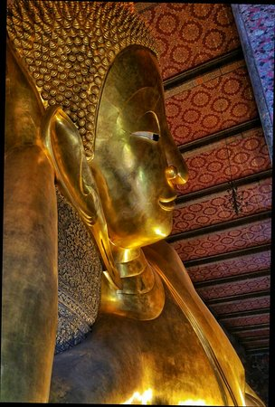 Temple of the Reclining Buddha (Wat Pho) Wat Pho (Tempel des liegenden & Wat Pho (Tempel des liegenden Buddha) - Picture of Temple of the ... islam-shia.org