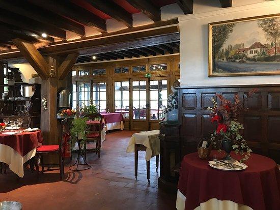 Tripadvisor Restaurant Jouars Pontchartrain