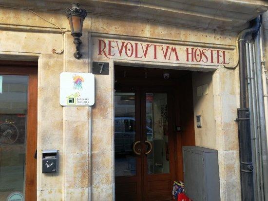 Revolutum Hostel: IMG_20171112_144707_large.jpg