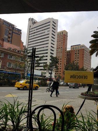 Hilton Bogota: 20171110_091907_large.jpg