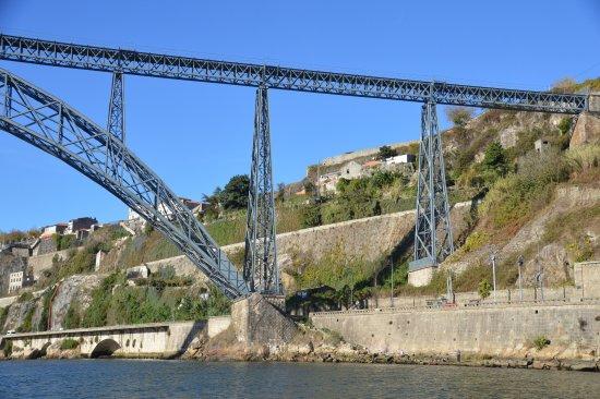 Porto District, Portugal: Ponte Maria Pia