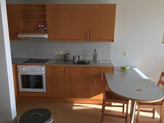 Laugarvatn, IJsland: Keuken