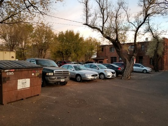 Grand Canyon International Hostel: TA_IMG_20171112_065846_large.jpg