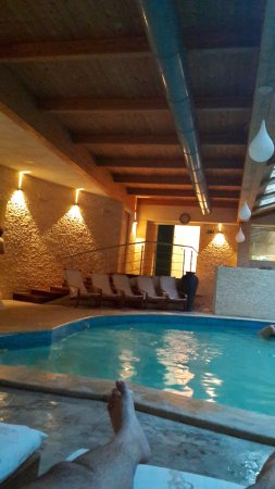 Il Baio Relais & Natural SPA: spa