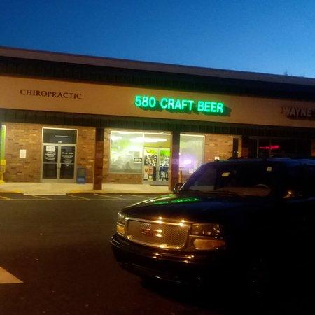 Pittsboro, NC: Outside view