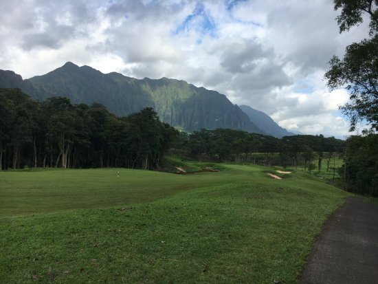 Ko'olau Golf Club: Ko'olau