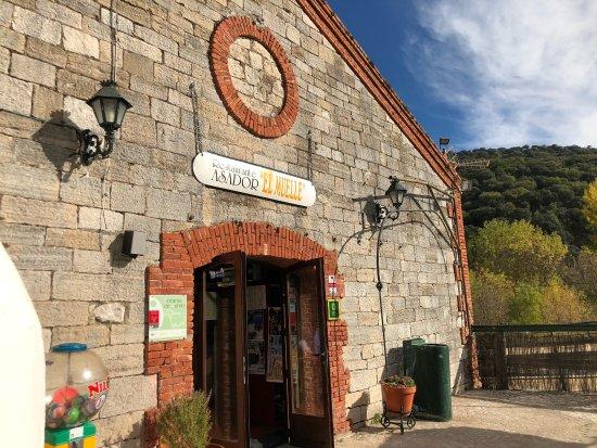 Restaurante Asador El Muelle: photo1.jpg