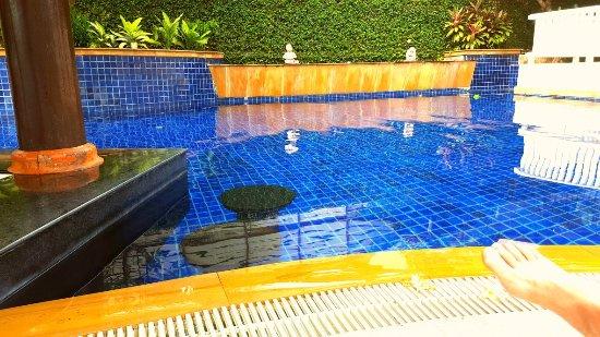 Kata Poolside Resort: 20171112_144310_large.jpg