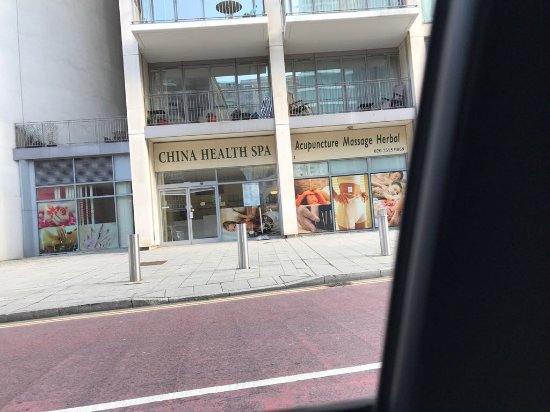 ‪China Health Spa‬