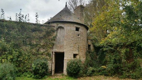 Chateau de Damigny-billede