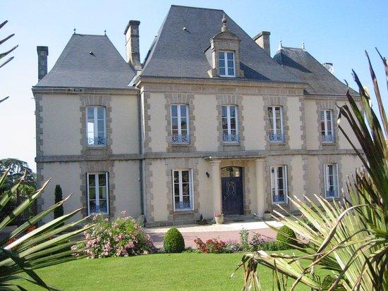 Château la Pierre Levée