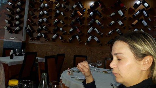Castro Daire, Portugal: Restaurante Pizzaria Rocha