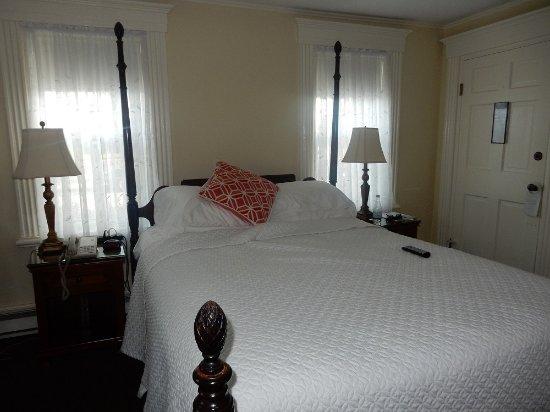 York Harbor Inn ภาพถ่าย