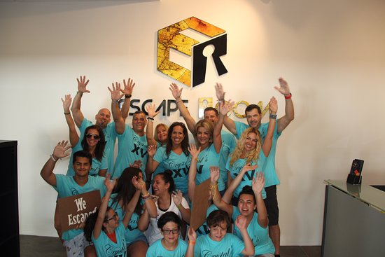 Escape Room Punta Cana