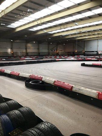 Xtreme Karting and Combat Edinburgh : photo0.jpg