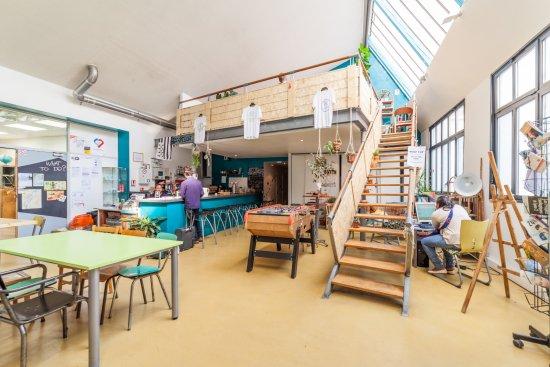 alter 39 hostel lyon france voir les tarifs et avis auberge tripadvisor. Black Bedroom Furniture Sets. Home Design Ideas