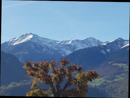Seewis im Prattigau, Switzerland: 20171025_130058_large.jpg