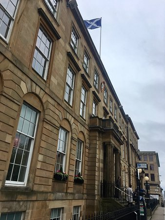 Blythswood Square: photo8.jpg