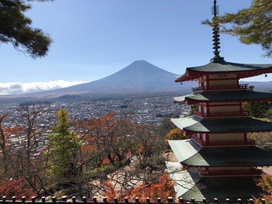 Fuji Sengen Jinja Shrine: photo0.jpg