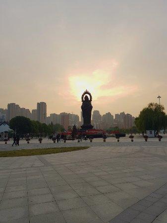 Guiyuan Temple: Nice view