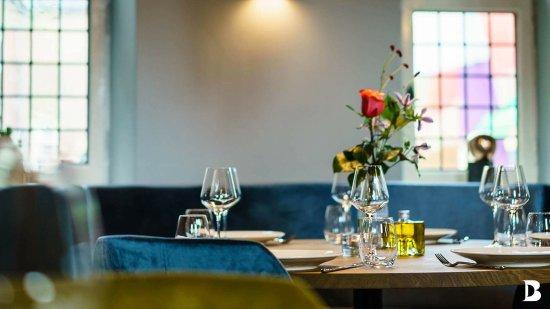 De Blauwe Dame, Hoensbroek - Restaurant Bewertungen, Telefonnummer ...