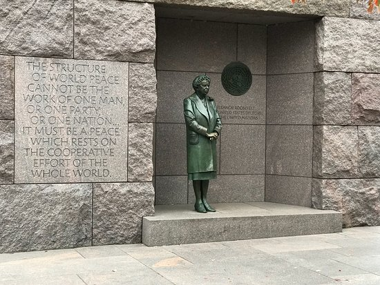 Franklin Delano Roosevelt Memorial : photo0.jpg