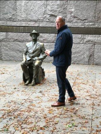 Franklin Delano Roosevelt Memorial : photo3.jpg
